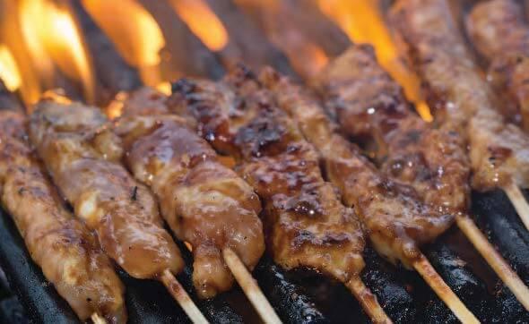 balinese-pork-saté